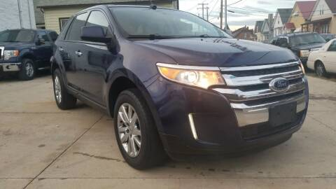 2011 Ford Edge for sale at Trans Auto in Milwaukee WI