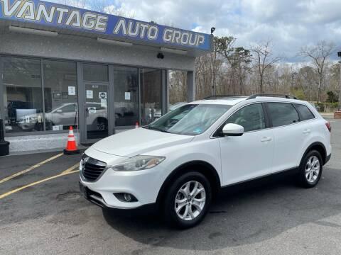 2013 Mazda CX-9 for sale at Vantage Auto Group in Brick NJ