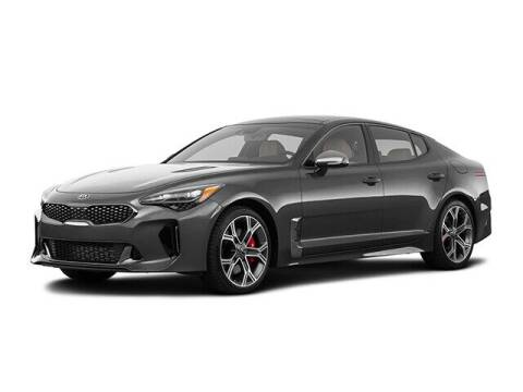 2021 Kia Stinger for sale at Bald Hill Kia in Warwick RI