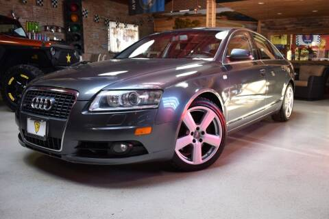 2007 Audi A6 for sale at Chicago Cars US in Summit IL