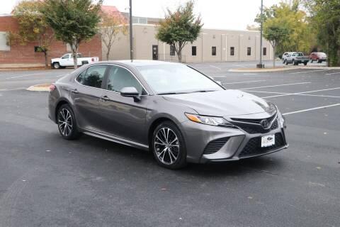 2019 Toyota Camry for sale at Auto Collection Of Murfreesboro in Murfreesboro TN