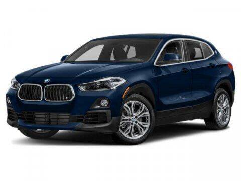 2018 BMW X2 for sale at BMW OF ORLAND PARK in Orland Park IL