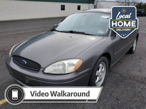 2005 Ford Taurus for sale at Penn American Motors LLC in Allentown PA