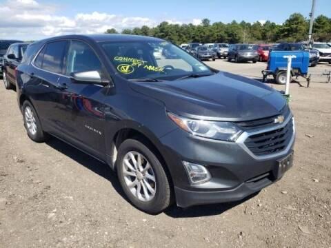 2019 Chevrolet Equinox for sale at MIKE'S AUTO in Orange NJ