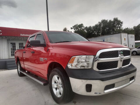 2016 RAM Ram Pickup 1500 for sale at Empire Automotive Group Inc. in Orlando FL