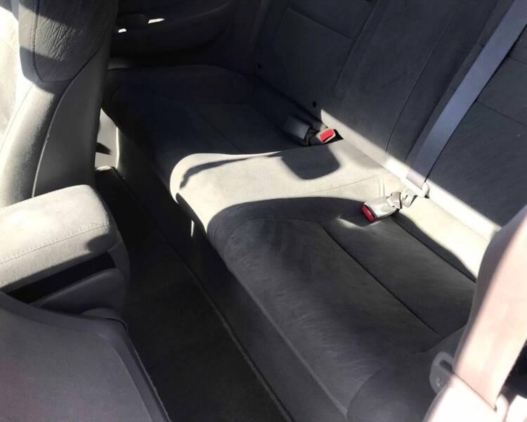 2008 Honda Civic LX 2dr Coupe 5A - Monroe LA