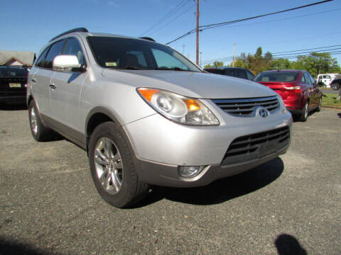 2012 Hyundai Veracruz for sale at Auto Outlet Of Vineland in Vineland NJ