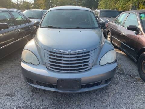 2009 Chrysler PT Cruiser for sale at ALVAREZ AUTO SALES in Des Moines IA
