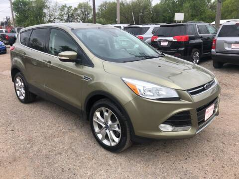 2013 Ford Escape for sale at Truck City Inc in Des Moines IA