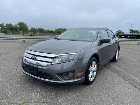 2012 Ford Fusion for sale at US Auto Network in Staten Island NY
