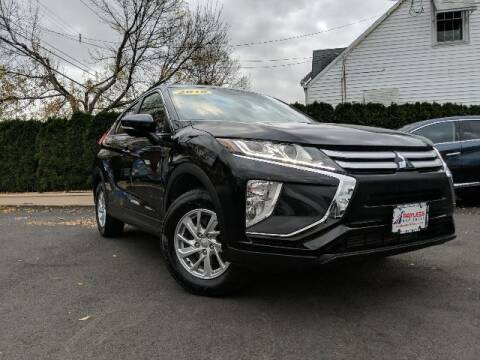 2019 Mitsubishi Eclipse Cross for sale at PAYLESS CAR SALES of South Amboy in South Amboy NJ