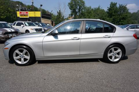 2013 BMW 3 Series for sale at Bloom Auto in Ledgewood NJ