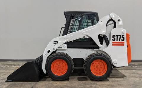 2012 Bobcat S175