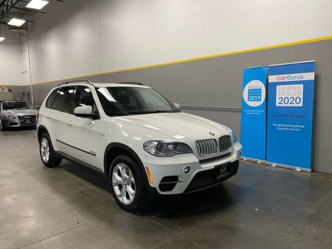 2013 BMW X5 for sale at Loudoun Motors in Sterling VA