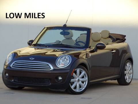2009 MINI Cooper for sale at Chicago Motors Direct in Addison IL