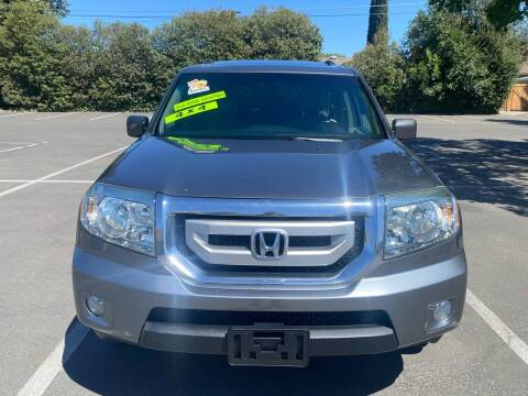 2010 Honda Pilot for sale at 7 STAR AUTO in Sacramento CA
