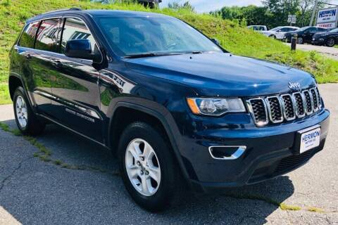 Used Jeep Grand Cherokee For Sale In Maine Carsforsale Com