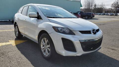 2010 Mazda CX-7 for sale at MFT Auction in Lodi NJ