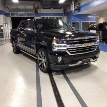 2018 Chevrolet Silverado 1500 for sale at Simply Better Auto in Troy NY