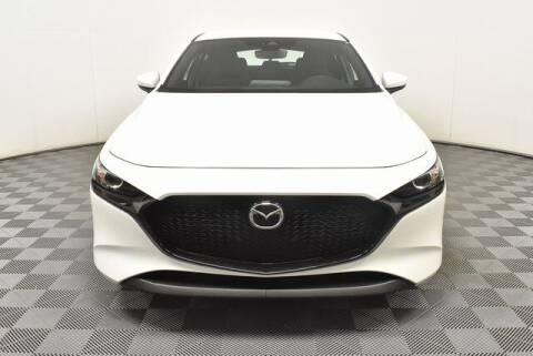 2021 Mazda Mazda3 Hatchback for sale at Southern Auto Solutions-Jim Ellis Mazda Atlanta in Marietta GA