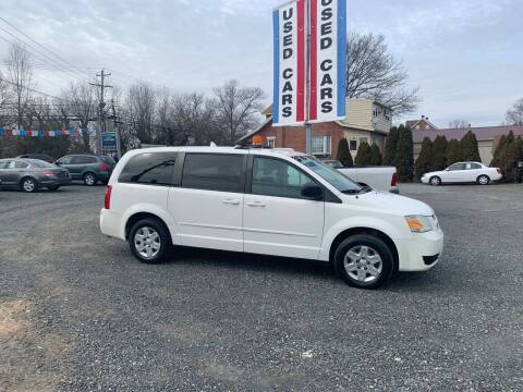 2009 Dodge Grand Caravan for sale at Autos-N-More in Gilbertsville PA