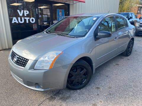 2008 Nissan Sentra for sale at VP Auto in Greenville SC