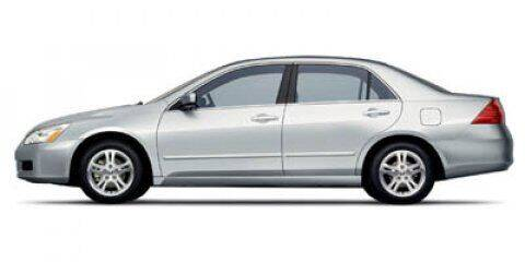 2007 Honda Accord for sale at RDM CAR BUYING EXPERIENCE in Gurnee IL