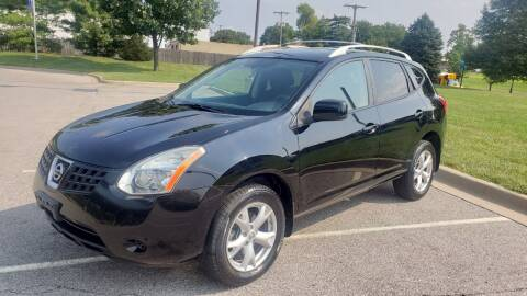 2009 Nissan Rogue for sale at Nationwide Auto in Merriam KS