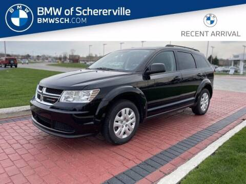 2018 Dodge Journey for sale at BMW of Schererville in Shererville IN