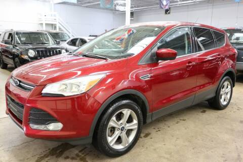 2015 Ford Escape for sale at NeoClassics - JFM NEOCLASSICS in Willoughby OH
