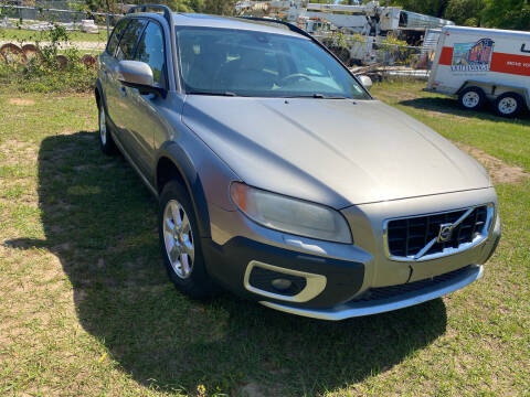 2008 Volvo XC70 for sale at Nash's Auto Sales Used Car Dealer in Milton FL