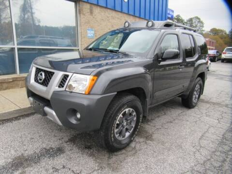 2015 Nissan Xterra for sale at Southern Auto Solutions - Georgia Car Finder - Southern Auto Solutions - 1st Choice Autos in Marietta GA