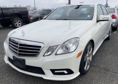 2011 Mercedes-Benz E-Class for sale at Primary Motors Inc in Commack NY
