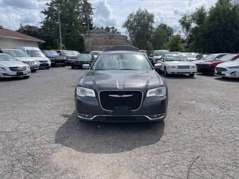 2015 Chrysler 300 for sale at All Starz Auto Center Inc in Redford MI