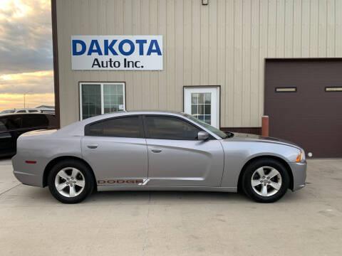 2014 Dodge Charger for sale at Dakota Auto Inc. in Dakota City NE