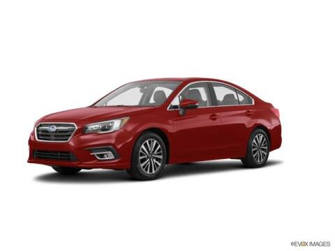 2018 Subaru Legacy for sale at TETERBORO CHRYSLER JEEP in Little Ferry NJ