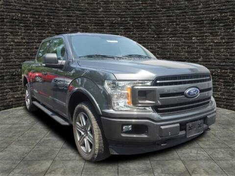2018 Ford F-150 for sale at Ron's Automotive in Manchester MD