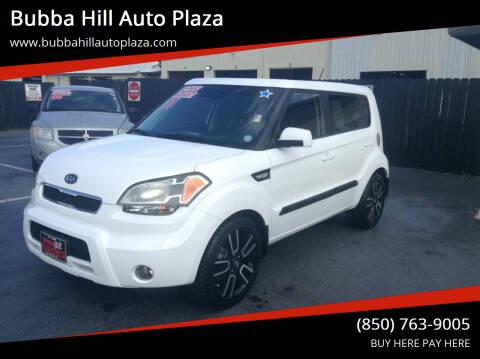 2011 Kia Soul for sale at Bubba Hill Auto Plaza in Panama City FL