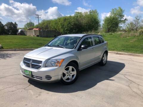 2009 Dodge Caliber for sale at 5K Autos LLC in Roselle IL