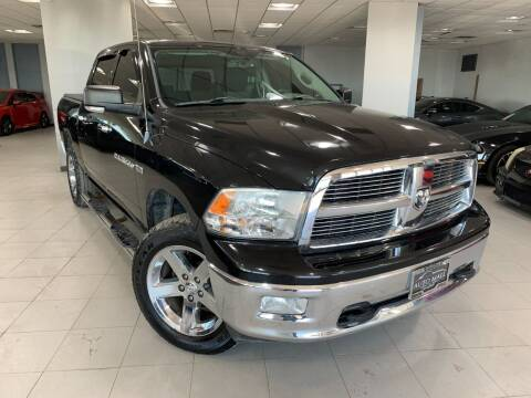 2011 RAM Ram Pickup 1500 for sale at Auto Mall of Springfield in Springfield IL
