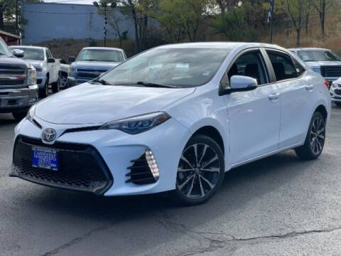 2019 Toyota Corolla for sale at Lakeside Auto Brokers in Colorado Springs CO