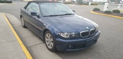 2006 BMW 3 Series for sale at RVA Automotive Group in North Chesterfield VA