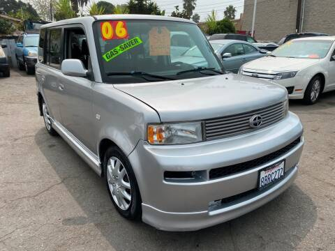 2006 Scion xB for sale at North County Auto in Oceanside CA