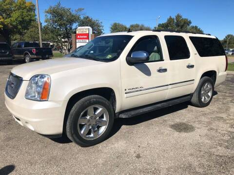 2009 GMC Yukon XL for sale at 9-5 AUTO in Topeka KS