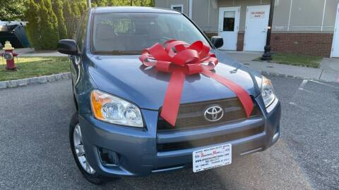 2010 Toyota RAV4 for sale at Speedway Motors in Paterson NJ