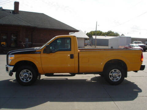 2014 Ford F-250 Super Duty for sale at Quality Auto Sales in Wayne NE