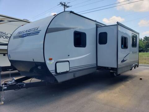 2020 Gulf Stream Trailmaster 301TB for sale at Ultimate RV in White Settlement TX