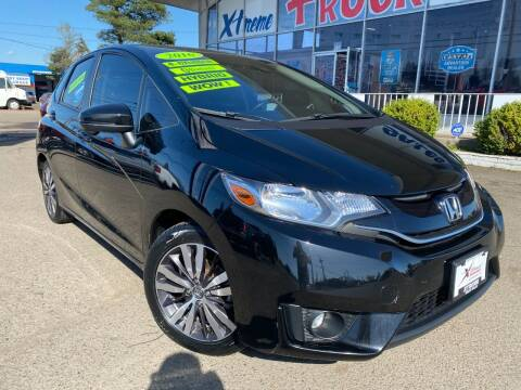 2016 Honda Fit for sale at Xtreme Truck Sales in Woodburn OR