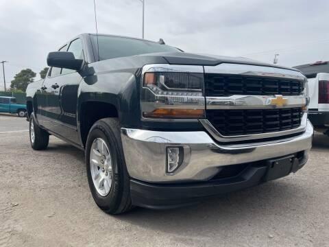 2018 Chevrolet Silverado 1500 for sale at Boktor Motors in Las Vegas NV