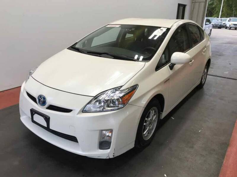 2011 Toyota Prius for sale at The Car Store in Milford MA